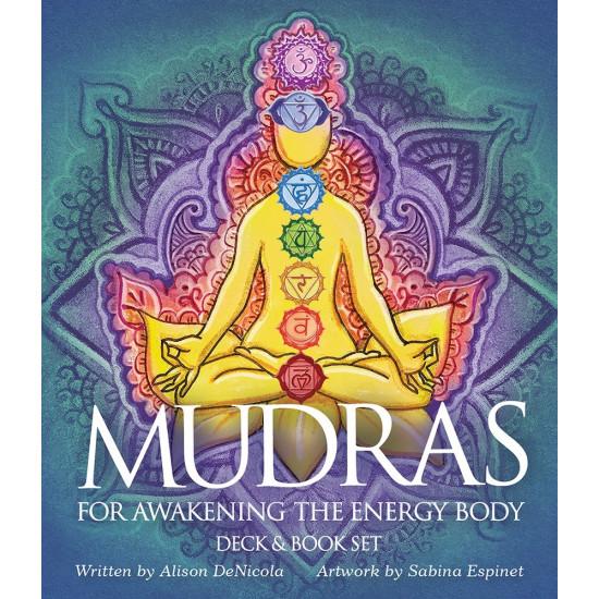Oráculo Mudras For...