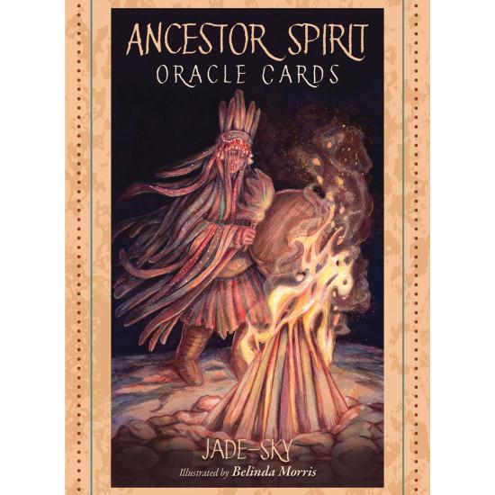 Oráculo Espirito Ancestral...