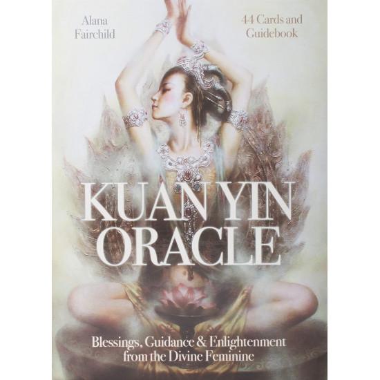 Oráculo Kuan Yin Oracle