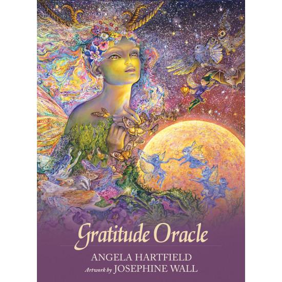 Oráculo da Gratidão -...