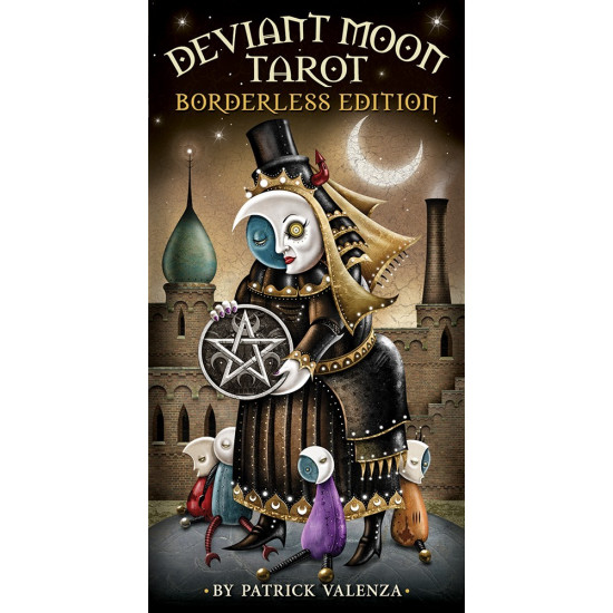 Deviant Moon Borderless...
