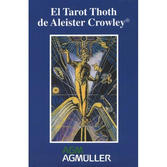 Thoth Tarot Espanhol Médio